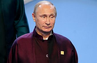 Путин едет в Китай за альянсом