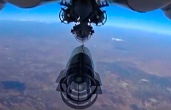 Запад раскритиковал РФ, но мешать ей в Сирии не собирается