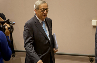Поворотный момент? Глава Еврокомиссии призывает улучшить отношения с РФ