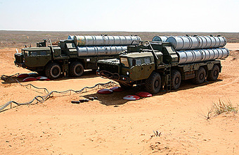 Зачем России С-400 в Сирии?