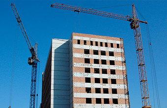 В Казани переборщили: в девятиэтажке продавали квартиры на 18-м этаже
