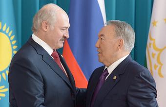 Российские союзники традиционно хранят молчание
