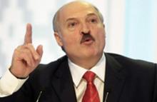 Лукашенко: «Конечно, люди не дураки, они понимают, что Россия обвалилась»