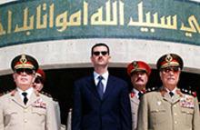 Евросоюз расширил санкции против Сирии