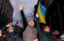 В Киеве пройдут марш и народное вече, посвященные годовщине Евромайдана