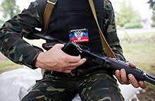Басурин: Украинские силовики за сутки 11 раз нарушали режим прекращения огня