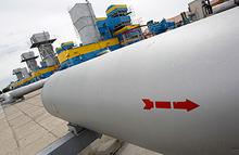 Газ по обстоятельствам. Украина рискует навлечь на себя суровую зиму