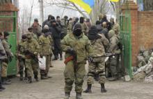 Массированный обстрел Стаханова под Луганском: 12 человек погибли