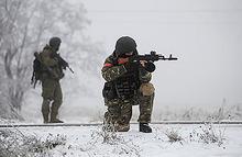 Прейскурант за службу Киеву. Порошенко объявил о 73 000 получивших повестки