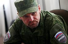 В ЛНР убит один из лидеров ополченцев Алексей Мозговой