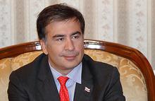 Это чего-то особенного. Саакашвили стал одесским губернатором