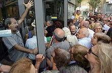 «Грекзит», или кто старые долги вспомнит