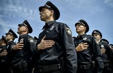 Украинские полицейские: смена вывески или реальная реформа?