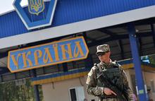 А был ли майор? История с задержанием российского офицера на украинской границе