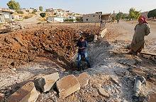 «Фронт» работ США в Сирии