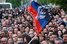 ДНР и ЛНР согласны перенести местные выборы на год, но на своих условиях