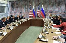 Подходы к Сирии: деконфликтация и прагматизм