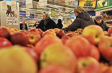 Новый год заставил РФ осторожничать с санкциями, но овощей и фруктов из Турции не будет