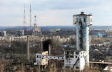 Топлива украинской экономике осталось на месяц