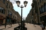 Берегись пешехода! Водителей насторожило расширение пешеходной зоны в Москве
