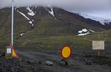Бардарбунга бузит. Исландия угрожает миру новым извержением