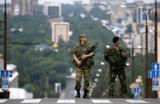 Ополченцы ответили на просьбу Путина согласием, но с одним условием
