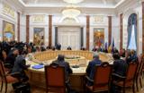 Второй раунд. В Минске снова обсуждают украинский конфликт