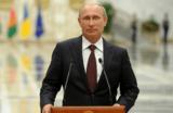 Сторона конфликта. Главный тезис Владимира Путина