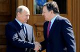 О заявлении Баррозу: «Нужны очередные аргументы для санкционной истерии»