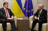Ассоциация Украины с ЕС. Эффект плацебо