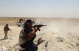 Новая стадия войны. США решились на обстрел позиций ИГИЛ в Сирии