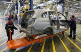 Конвейер снижает обороты. Opel сократит производство в России