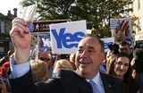 Пьянящий запах свободы. Шотландия сегодня определит свое будущее
