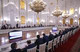 Два года на рывок. Локомотивом роста, по мнению президента РФ, должна стать промышленность