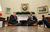 Американские метания Украины на фоне новых договоренностей в Минске