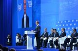 Минэкономразвития о санкциях: новых не будет, старые — надолго