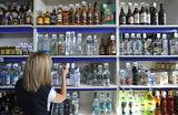 Монополия на алкоголь. Государство может получить две трети рынка спирта