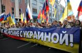 «Марш мира» как отражение отношения россиян к внутренней политике