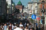 Хрупкий мир на Украине. Половина россиян настроена скептически