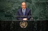 На дне. Сергей Лавров объяснил похолодание в отношениях России и США