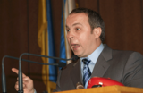 «Провокация пещерного хаоса». Избиения депутатов на Украине продолжаются