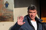 Борис Немцов рассказал следователям о «хорошем человеке» Албурове