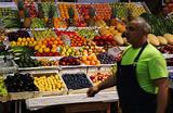 Снова подорожание? Под запрет попали овощи и фрукты с Украины