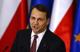 Герой скандального жанра. Экс-глава МИД Польши утверждает, что его слова о разделе Украины исказили