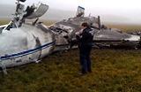 Авиакатастрофа во «Внуково». Возможные причины трагедии и первая реакция экспертов