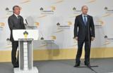 Просьба о помощи. «Роснефть» хочет получить больше половины средств Фонда национального благосостояния