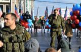 В контексте грядущих выборов. Киев и Донецк пригрозили возобновить бои