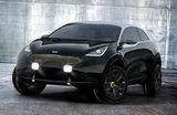 Kia сделает конкурента Toyota Prius
