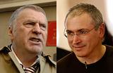 Не в Швейцарии, так в России. Иск ЛДПР к Ходорковскому на 10 млн отклонен