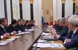 «Цветные революции» в ряде стран как предупреждение для России. Путин выступил на Совбезе РФ